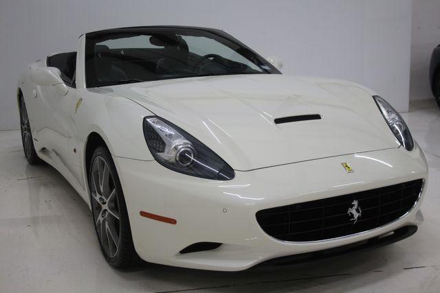 2014 Ferrari California Houston, Texas 10