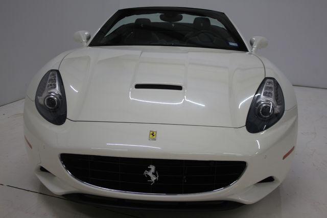2014 Ferrari California Houston, Texas 13