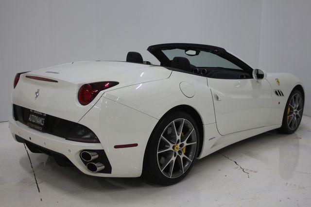 2014 Ferrari California Houston, Texas 21