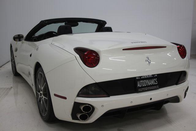 2014 Ferrari California Houston, Texas 24