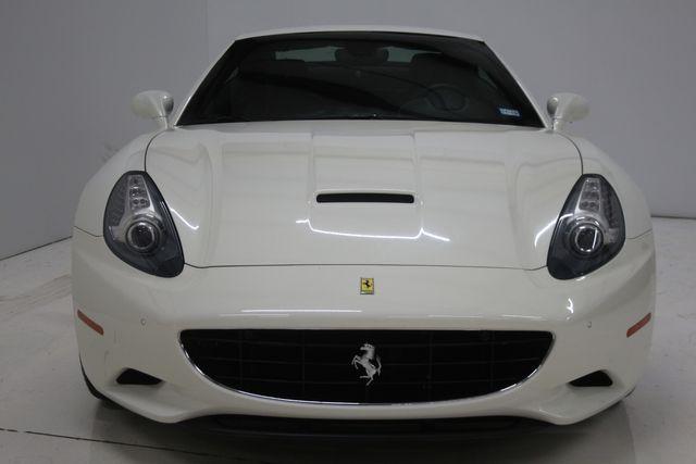 2014 Ferrari California Houston, Texas 3