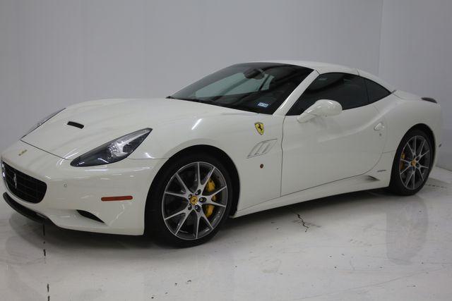 2014 Ferrari California Houston, Texas 5