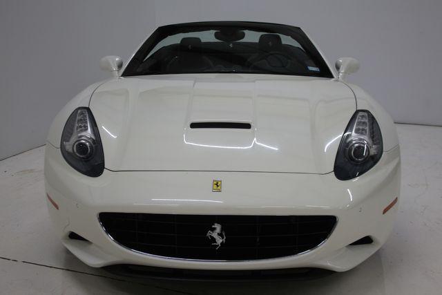 2014 Ferrari California Houston, Texas 9