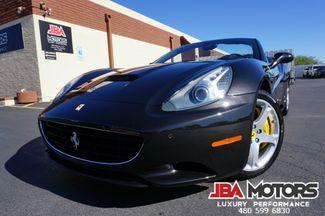 2014 Ferrari California Convertible Hardtop | MESA, AZ | JBA MOTORS in Mesa AZ