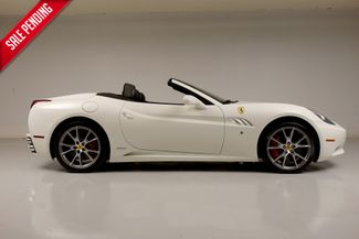 2014 Ferrari California* One Owner* Only 7K Miles* 20