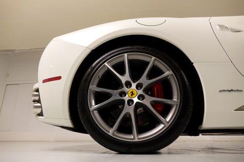 2014 Ferrari California* One Owner* Only 7K Miles* 20