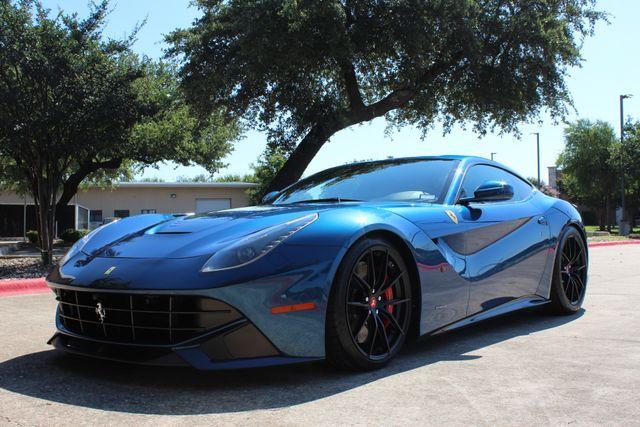 2014 Ferrari F12berlinetta Austin , Texas 3