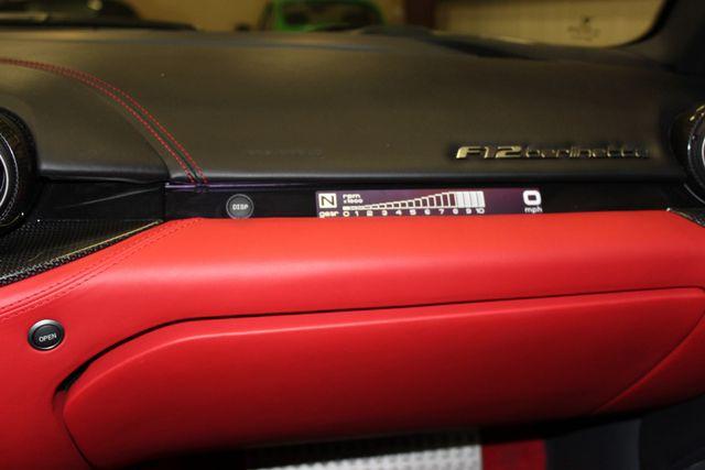 2014 Ferrari F12berlinetta Austin , Texas 20
