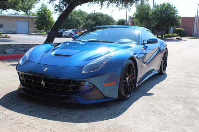 2014 Ferrari F12berlinetta Austin , Texas 2