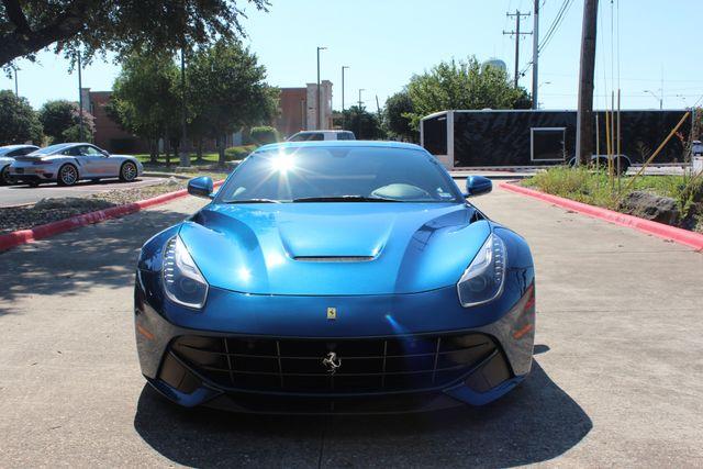 2014 Ferrari F12berlinetta Austin , Texas 4