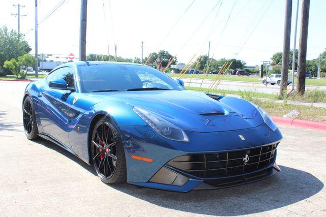 2014 Ferrari F12berlinetta Austin , Texas 5