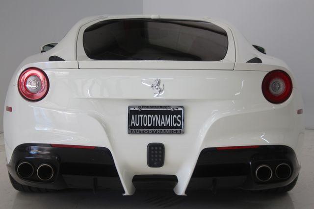 2014 Ferrari F12berlinetta Houston, Texas 15
