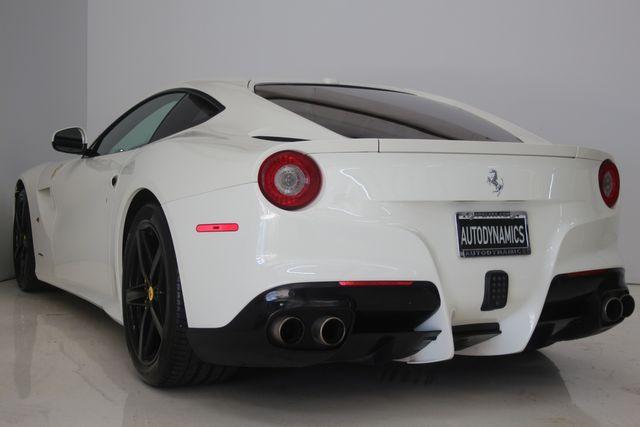 2014 Ferrari F12berlinetta Houston, Texas 19