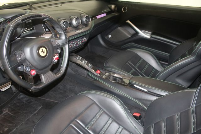 2014 Ferrari F12berlinetta Houston, Texas 27