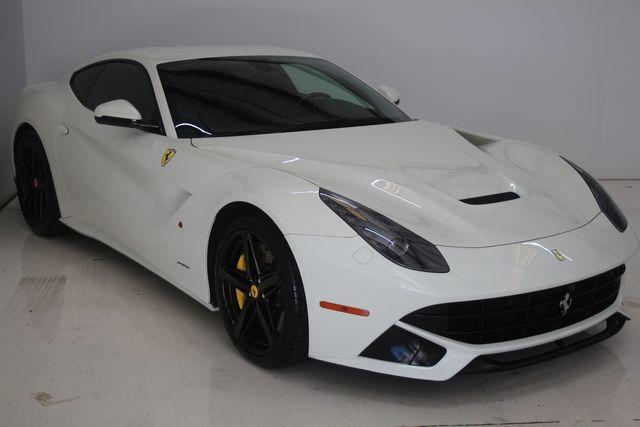2014 Ferrari F12berlinetta Houston, Texas 1