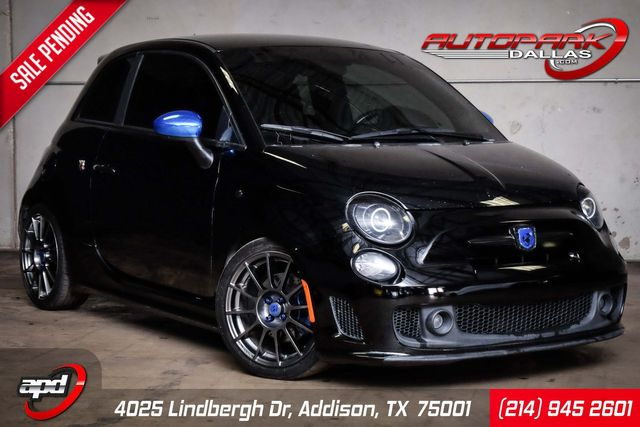 2014 Fiat 500 Abarth in Addison, TX 75001