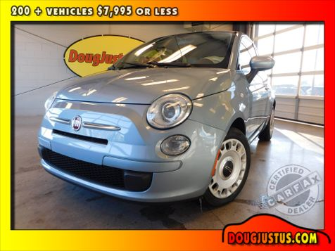 2014 Fiat 500 Pop in Airport Motor Mile ( Metro Knoxville ), TN