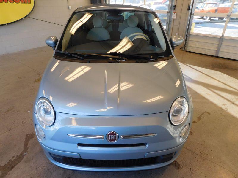 2014 Fiat 500 Pop  city TN  Doug Justus Auto Center Inc  in Airport Motor Mile ( Metro Knoxville ), TN