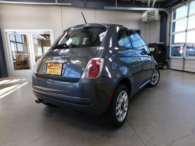 2014 Fiat 500 Pop in Airport Motor Mile ( Metro Knoxville ), TN 37777