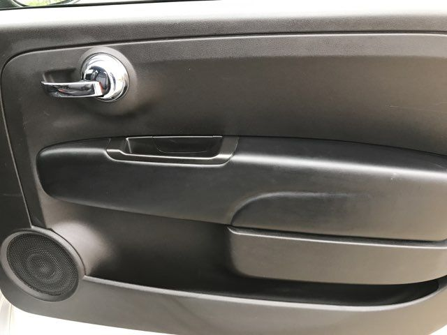 2014 Fiat 500 Electric in Carrollton, TX 75006