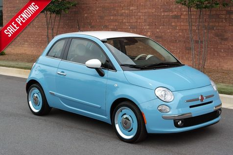 2014 Fiat 500 1957 Edition in Flowery Branch, GA