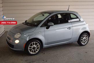 2014 Fiat 500 Pop in McKinney Texas, 75070
