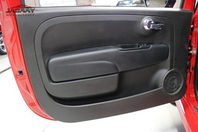 2014 Fiat 500 Abarth Merrillville, Indiana 22