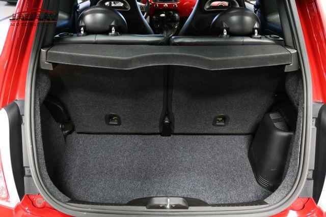2014 Fiat 500 Abarth Merrillville, Indiana 24