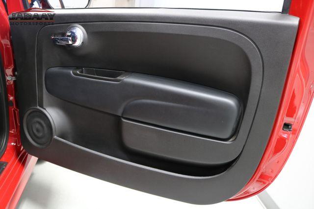 2014 Fiat 500 Abarth Merrillville, Indiana 23