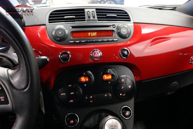 2014 Fiat 500 Abarth Merrillville, Indiana 19