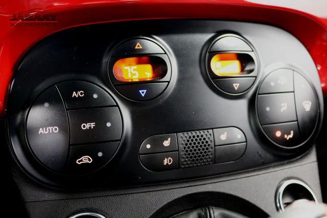 2014 Fiat 500 Abarth Merrillville, Indiana 20