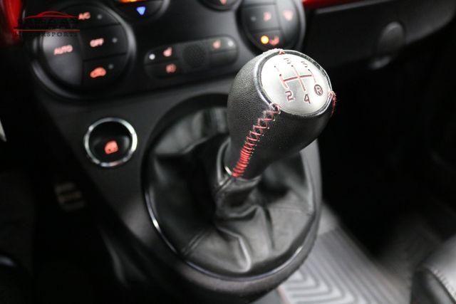 2014 Fiat 500 Abarth Merrillville, Indiana 21