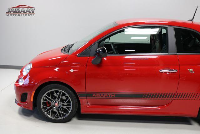 2014 Fiat 500 Abarth Merrillville, Indiana 28