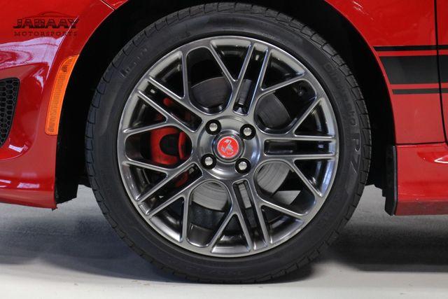 2014 Fiat 500 Abarth Merrillville, Indiana 40