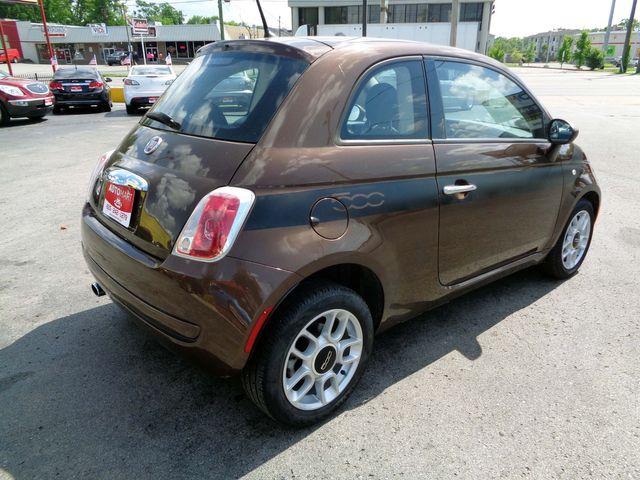 2014 Fiat 500 Pop in Nashville, Tennessee 37211