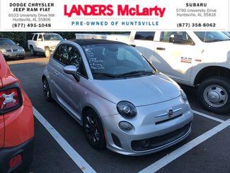 2014 Fiat 500c GQ Edition | Huntsville, Alabama | Landers Mclarty DCJ & Subaru in  Alabama