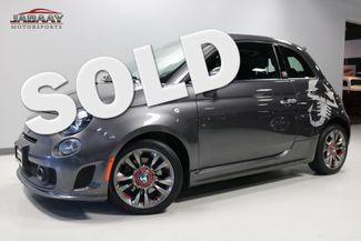 2014 Fiat 500c GQ Edition Merrillville, Indiana