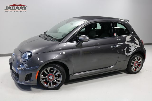 2014 Fiat 500c GQ Edition Merrillville, Indiana 27
