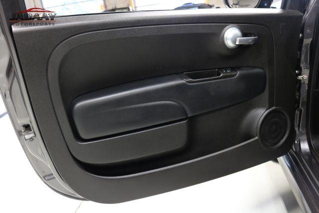 2014 Fiat 500c GQ Edition Merrillville, Indiana 25