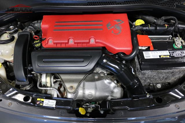 2014 Fiat 500c GQ Edition Merrillville, Indiana 7