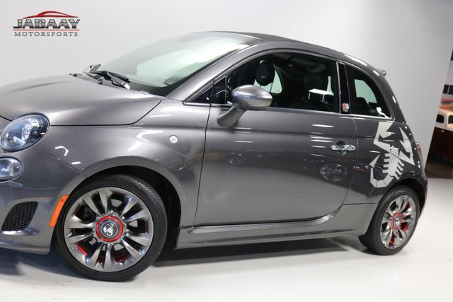 2014 Fiat 500c GQ Edition Merrillville, Indiana 29