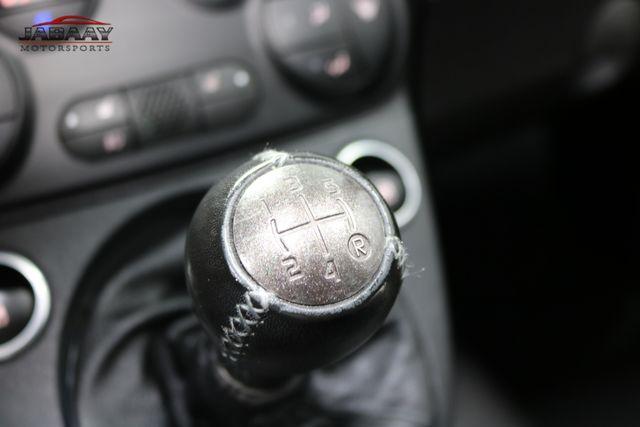 2014 Fiat 500c GQ Edition Merrillville, Indiana 20