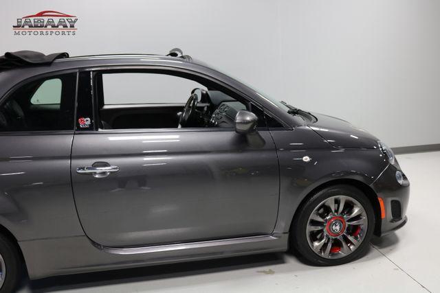 2014 Fiat 500c GQ Edition Merrillville, Indiana 37