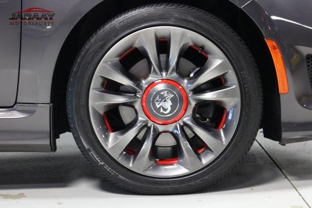 2014 Fiat 500c GQ Edition Merrillville, Indiana 45