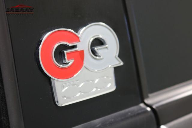 2014 Fiat 500c GQ Edition Merrillville, Indiana 24