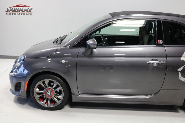 2014 Fiat 500c GQ Edition Merrillville, Indiana 30