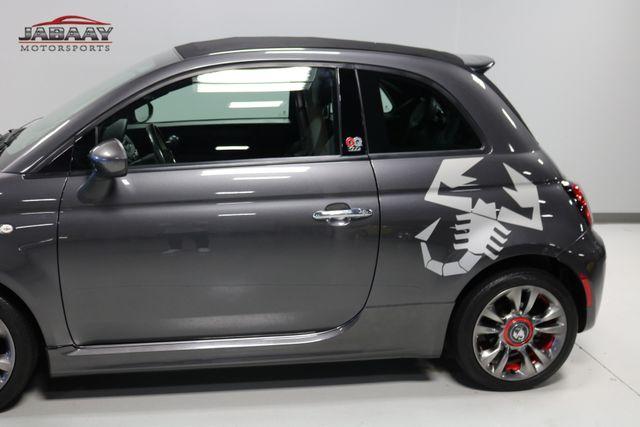 2014 Fiat 500c GQ Edition Merrillville, Indiana 31