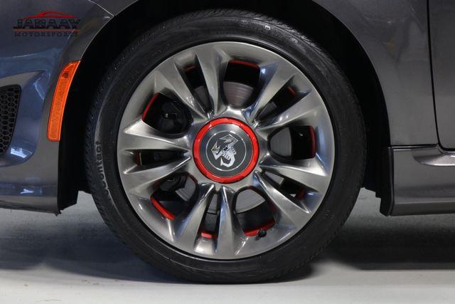 2014 Fiat 500c GQ Edition Merrillville, Indiana 42