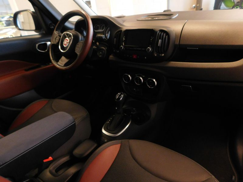 2014 Fiat 500L Trekking  city TN  Doug Justus Auto Center Inc  in Airport Motor Mile ( Metro Knoxville ), TN