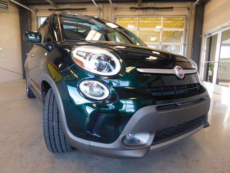 2014 Fiat 500L Trekking  city TN  Doug Justus Auto Center Inc  in Airport Motor Mile ( Metro Knoxville ), TN